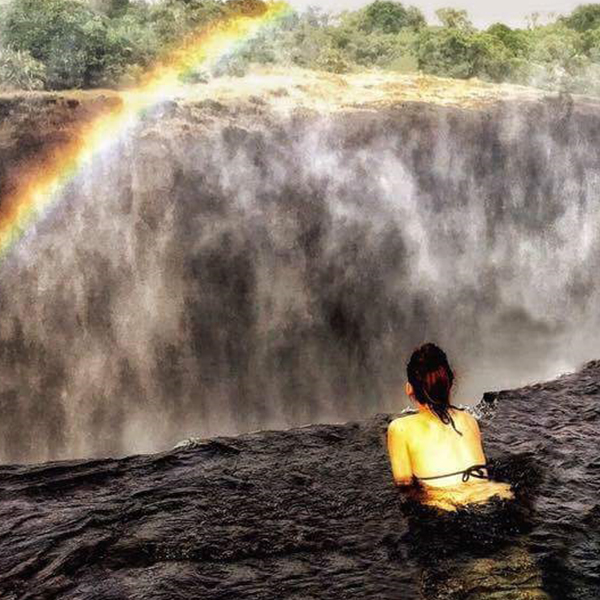 Things to do in Vic Falls